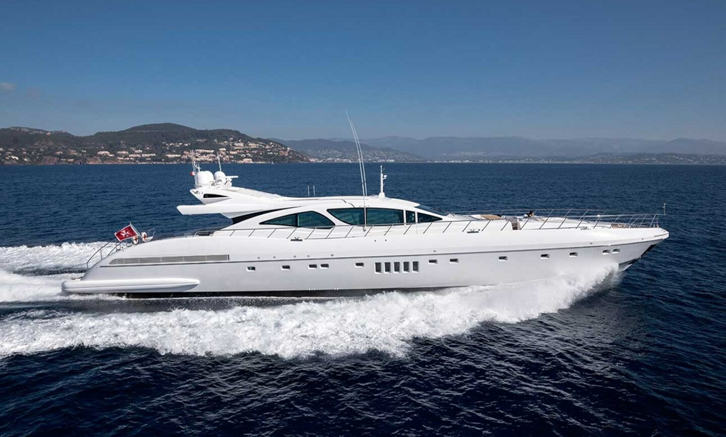 Beachouse yacht for Sale 2