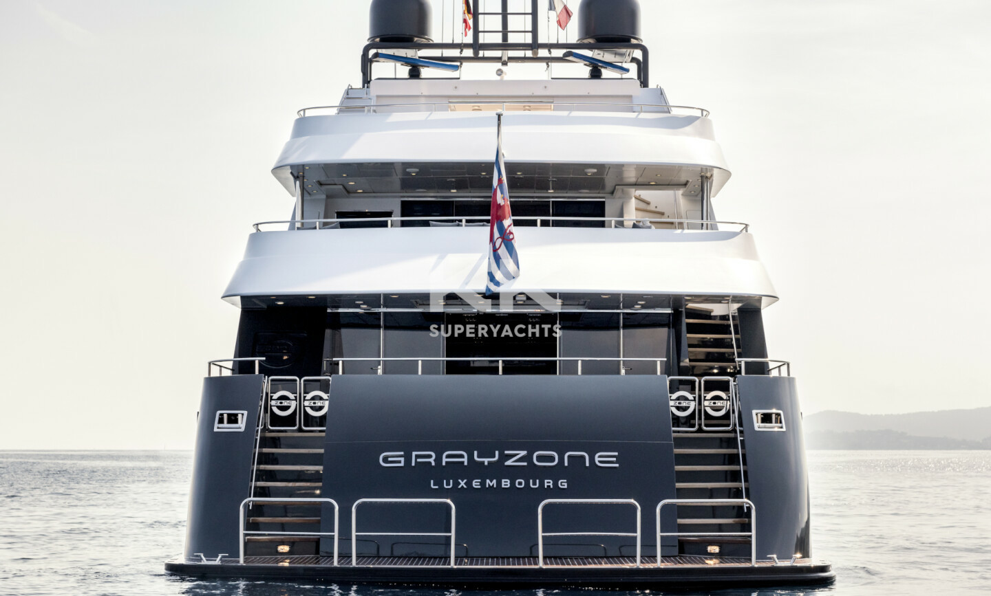 Grayzone yacht for Sale 24