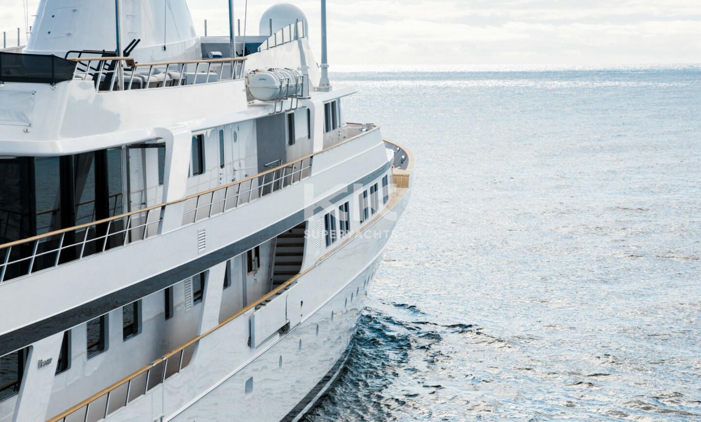 Sanoo yacht for Sale 4