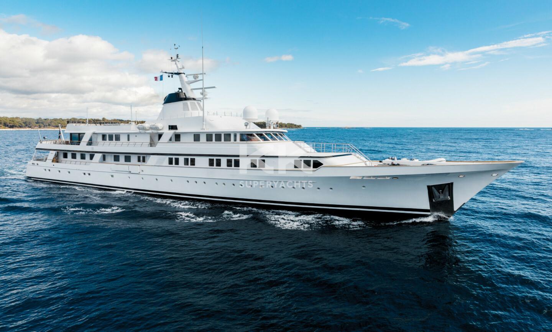 Sanoo yacht for Sale 3
