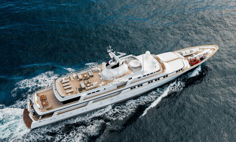 Sanoo yacht for Sale