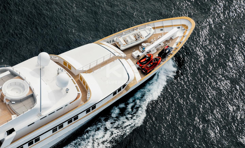 Sanoo yacht for Sale 6
