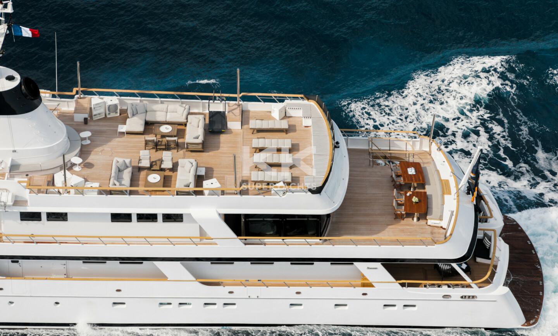 Sanoo yacht for Sale 10