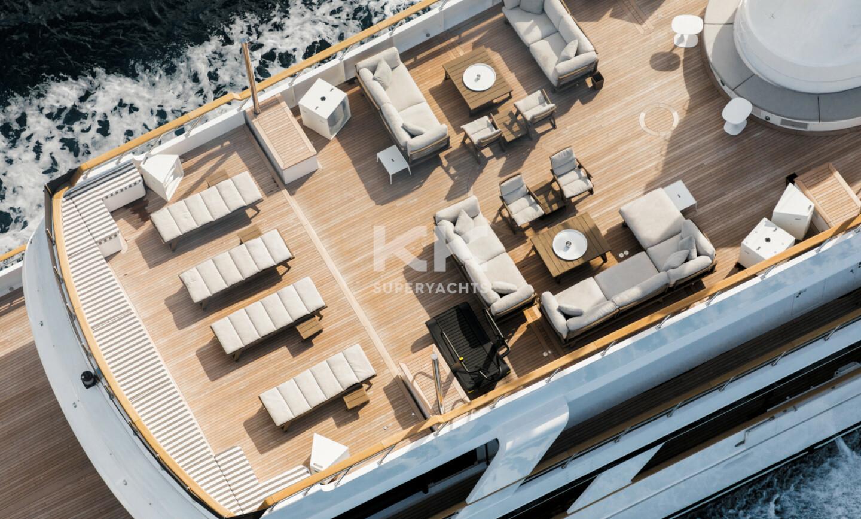 Sanoo yacht for Sale 7