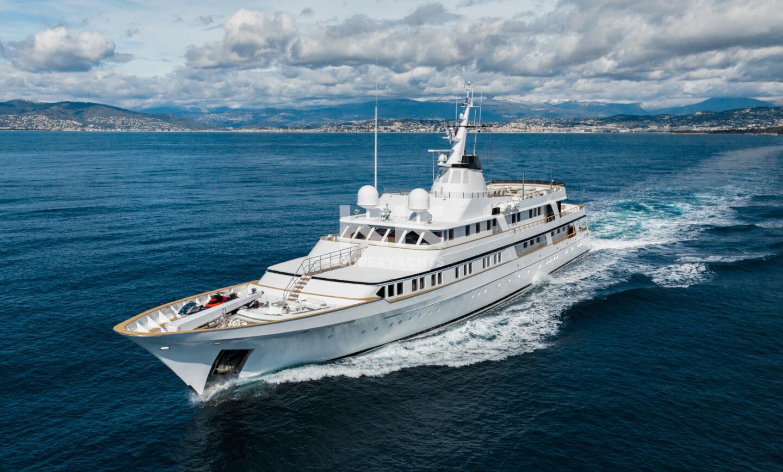 Sanoo yacht for Sale 9