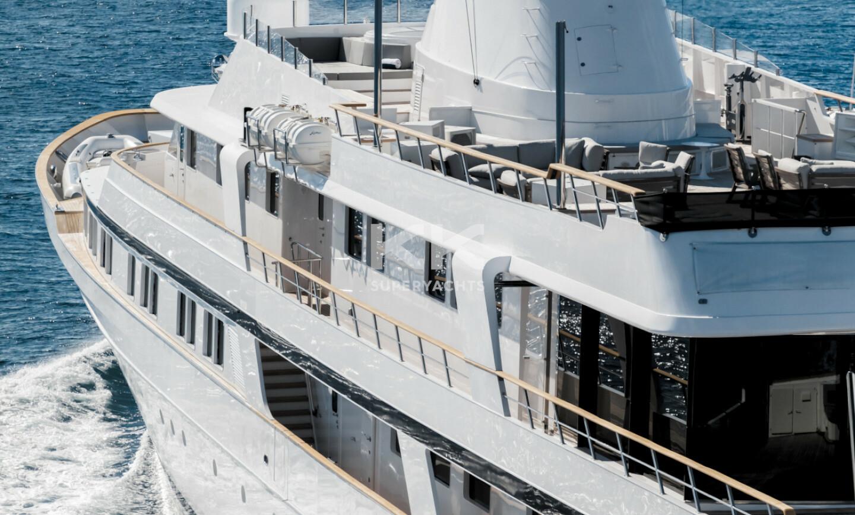 Sanoo yacht for Sale 11