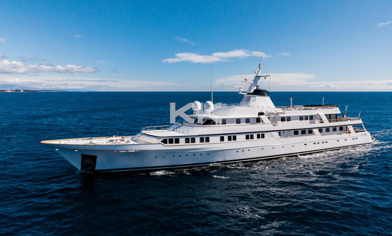 Sanoo yacht for Sale 8