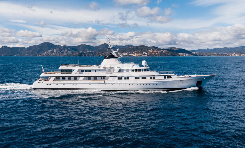 Sanoo yacht for Sale 2