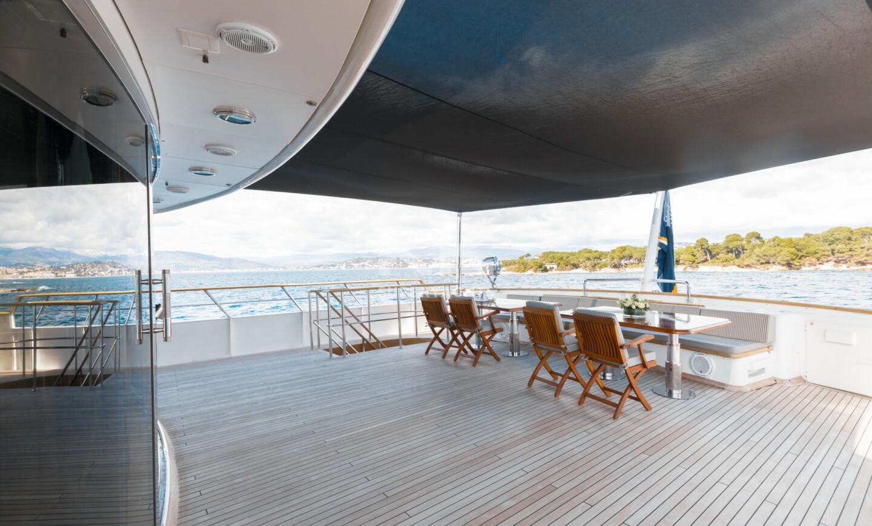 Sanoo yacht for Sale 21