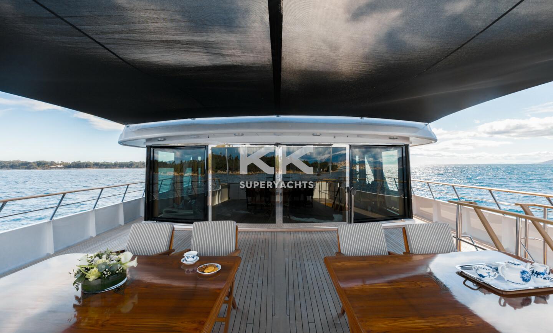 Sanoo yacht for Sale 22