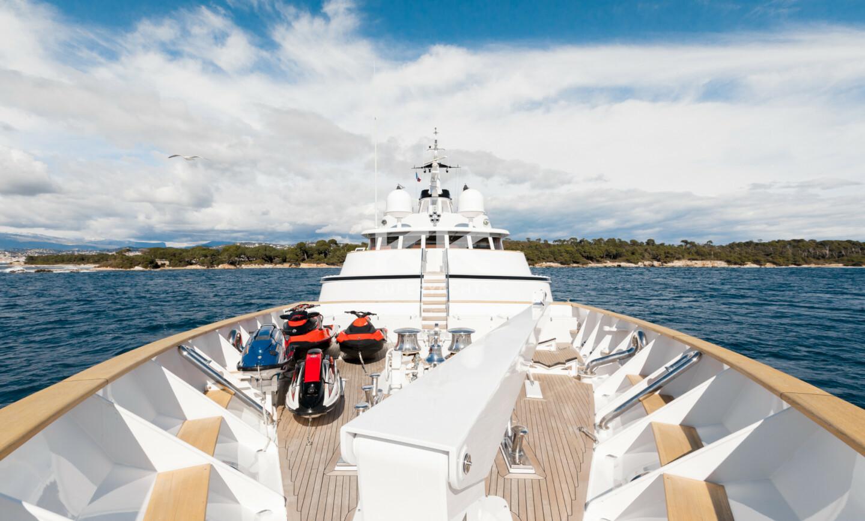 Sanoo yacht for Sale 5