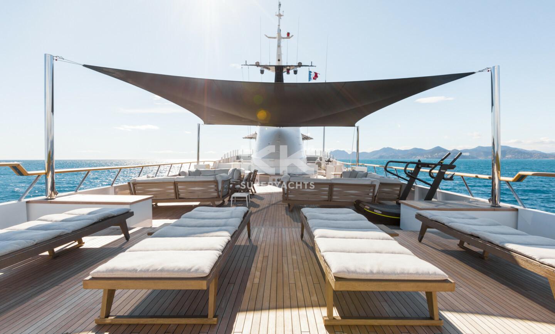 Sanoo yacht for Sale 18