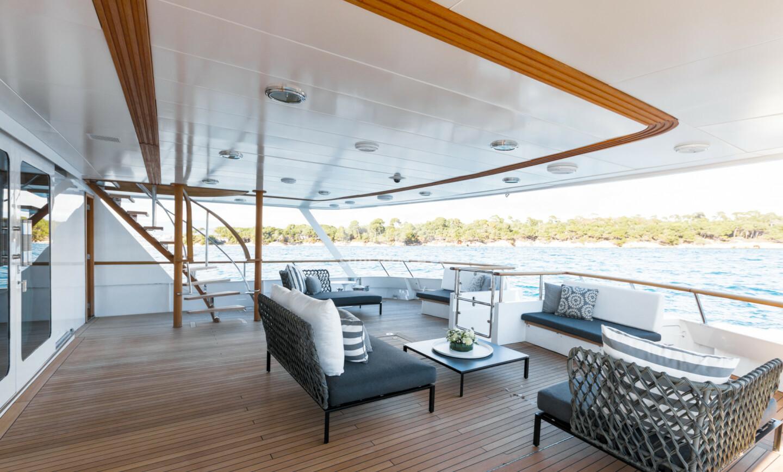 Sanoo yacht for Sale 23