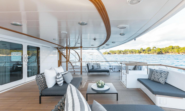 Sanoo yacht for Sale 24