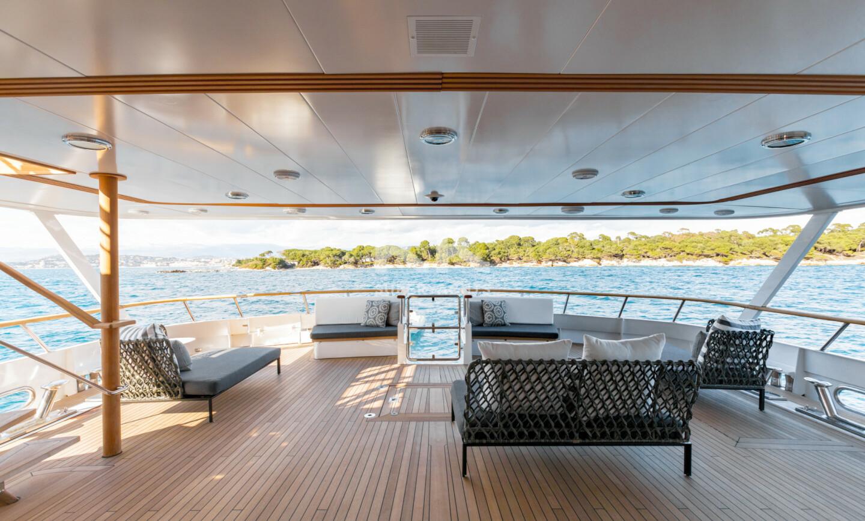 Sanoo yacht for Sale 25