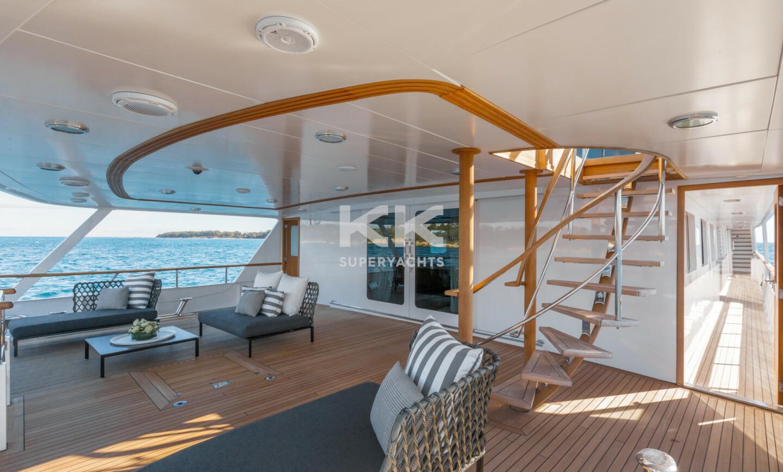 Sanoo yacht for Sale 26