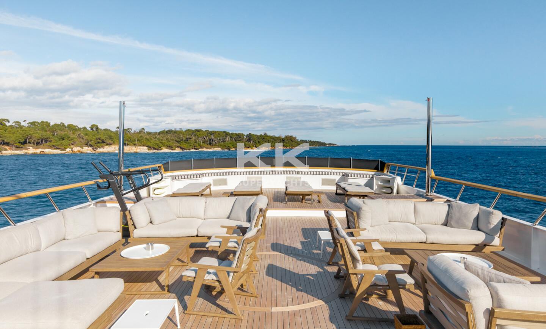 Sanoo yacht for Sale 14
