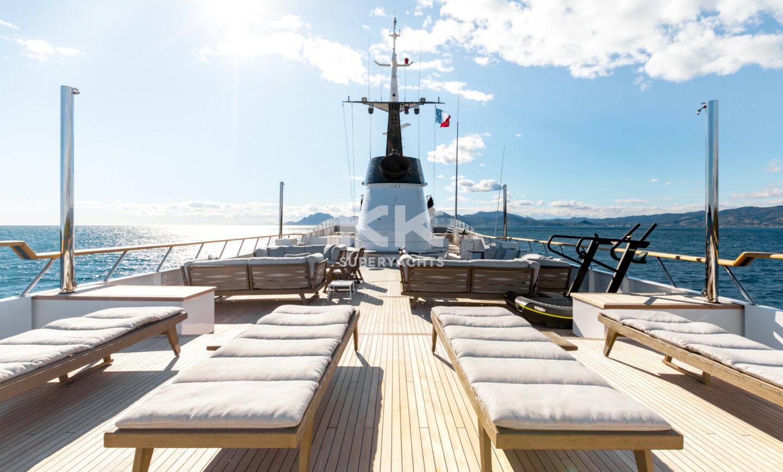 Sanoo yacht for Sale 13