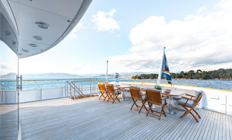 Sanoo yacht for Sale 20