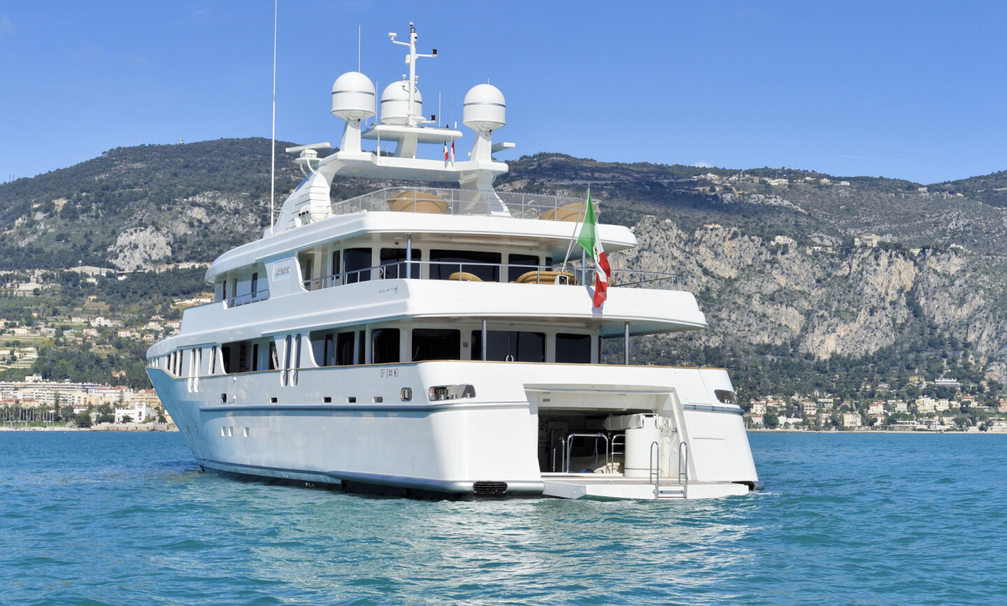 New Master yacht for Sale 29