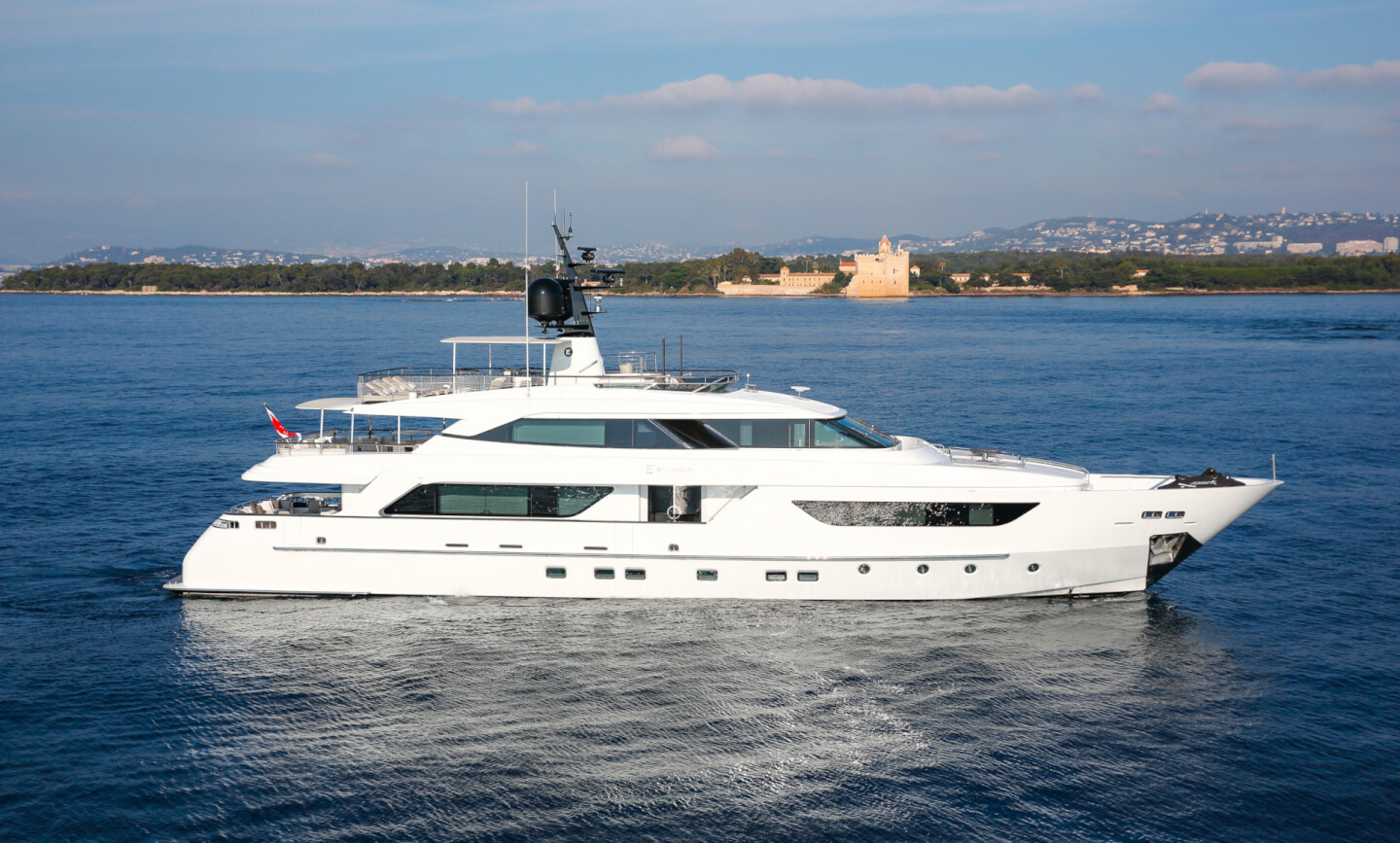Elinor yacht for Sale 2