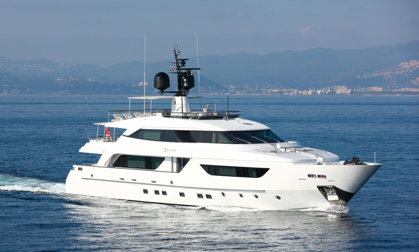 Elinor yacht for Sale 4