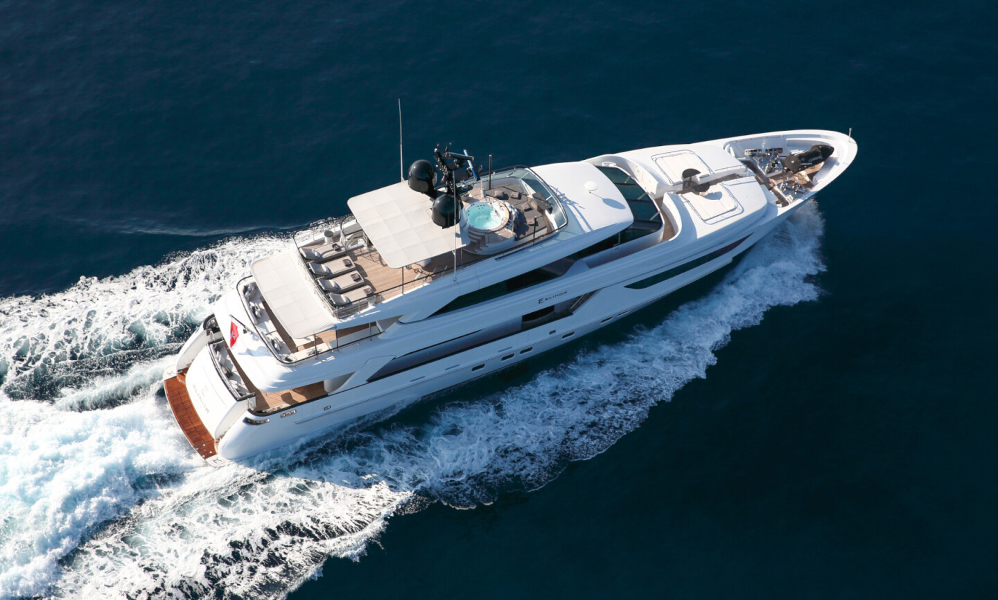 Elinor yacht for Sale 3