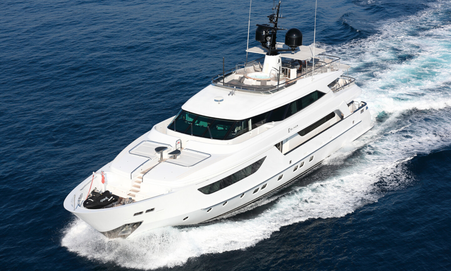 Elinor yacht for Sale 6