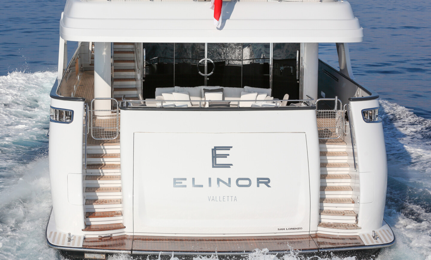 Elinor yacht for Sale 29