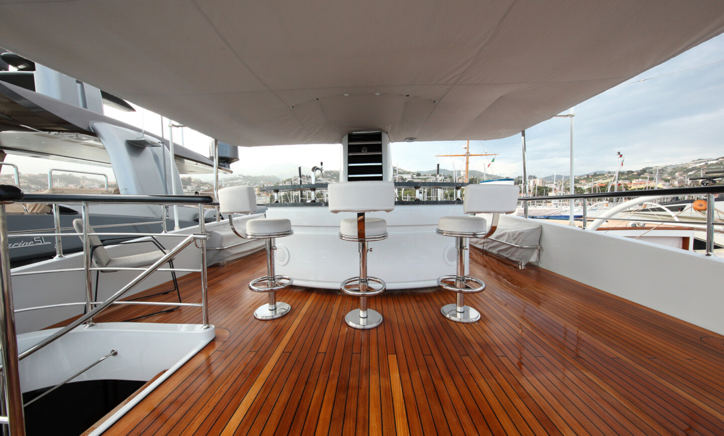 Elinor yacht for Sale 8