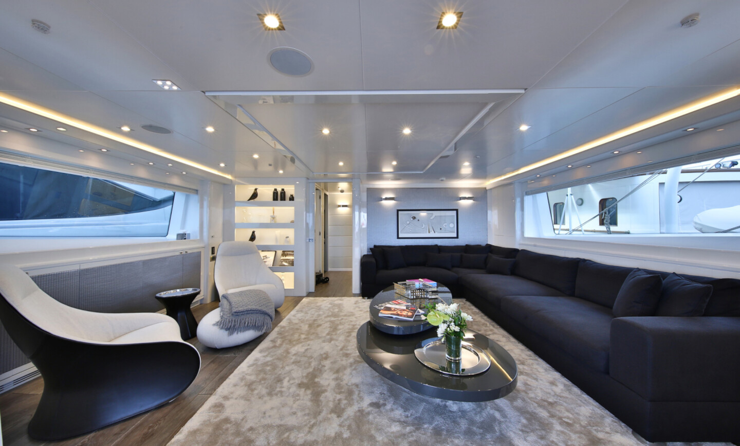 Elinor yacht for Sale 15