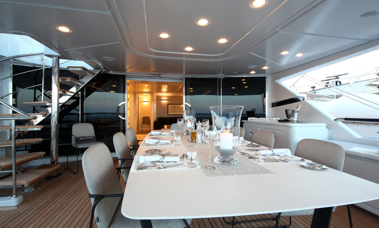 Elinor yacht for Sale 10