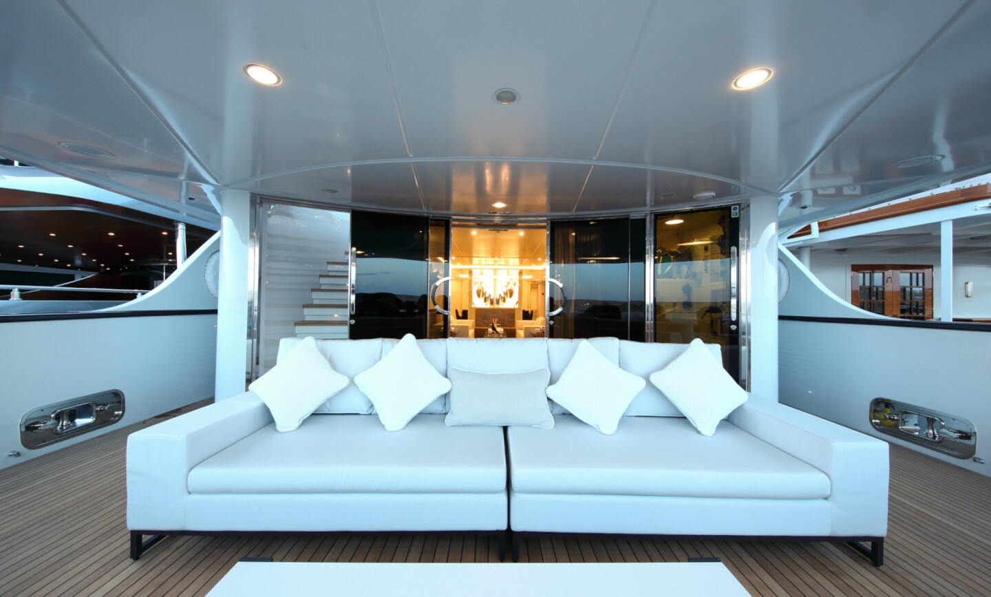 Elinor yacht for Sale 11