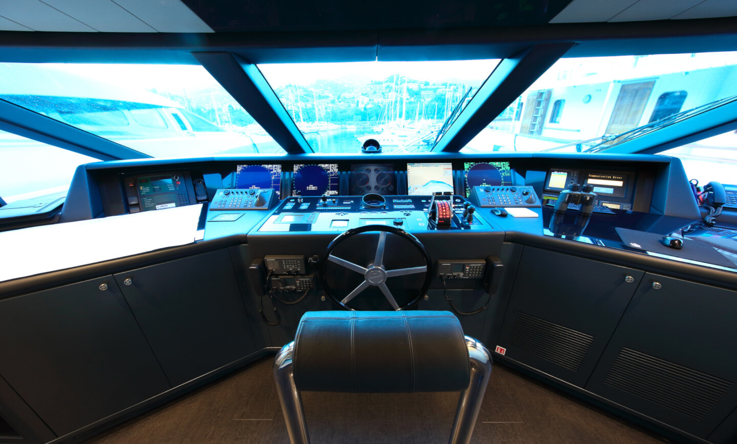 Elinor yacht for Sale 26