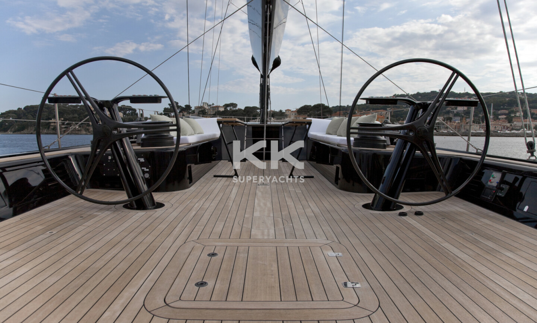 Nahita yacht for Sale 17