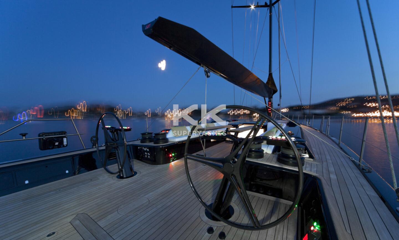 Nahita yacht for Sale 20