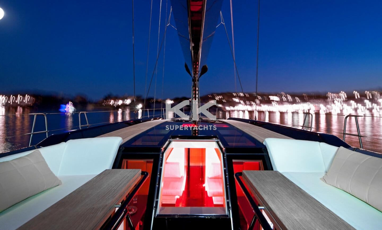 Nahita yacht for Sale 21