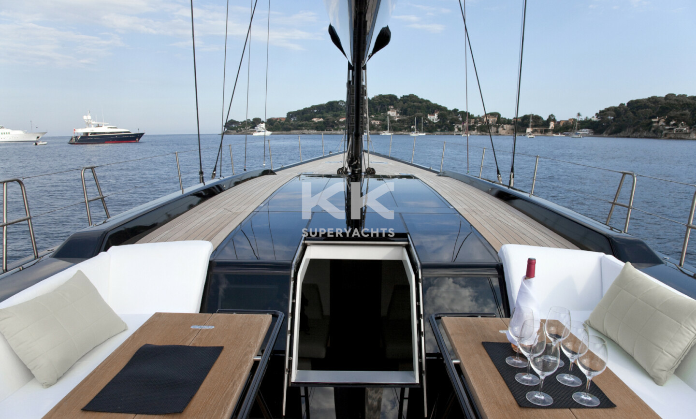Nahita yacht for Sale 19