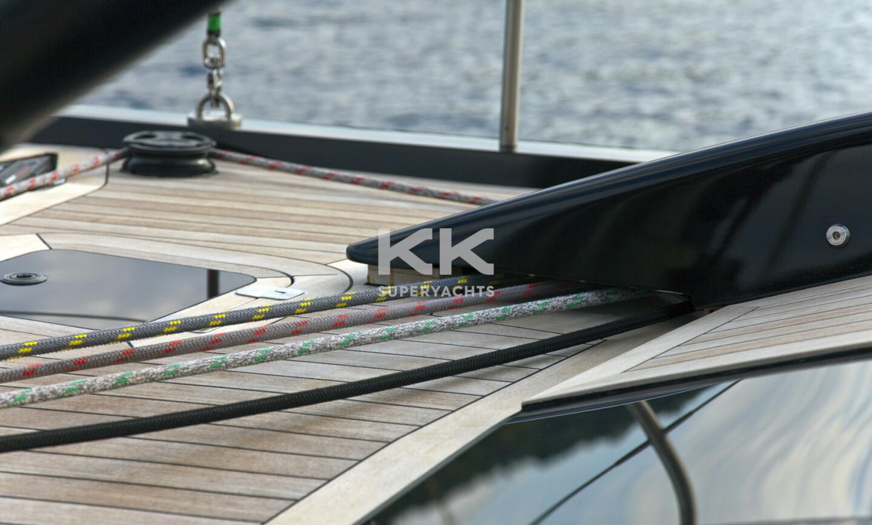 Nahita yacht for Sale 22