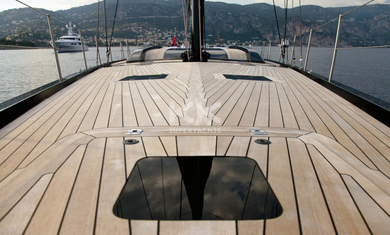 Nahita yacht for Sale 14