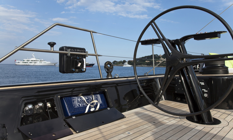 Nahita yacht for Sale 24