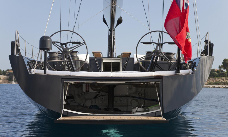 Nahita yacht for Sale 34