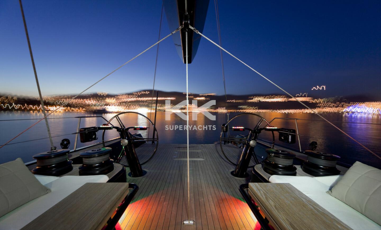 Nahita yacht for Sale 31