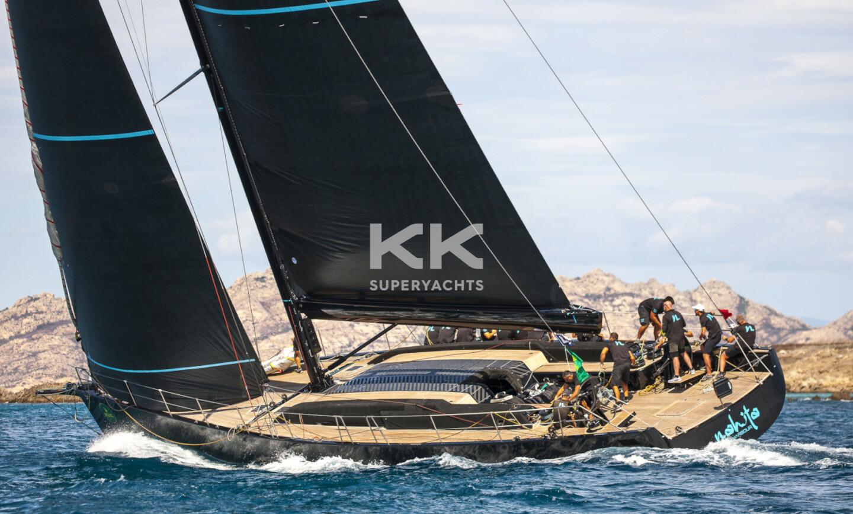 Nahita yacht for Sale 8