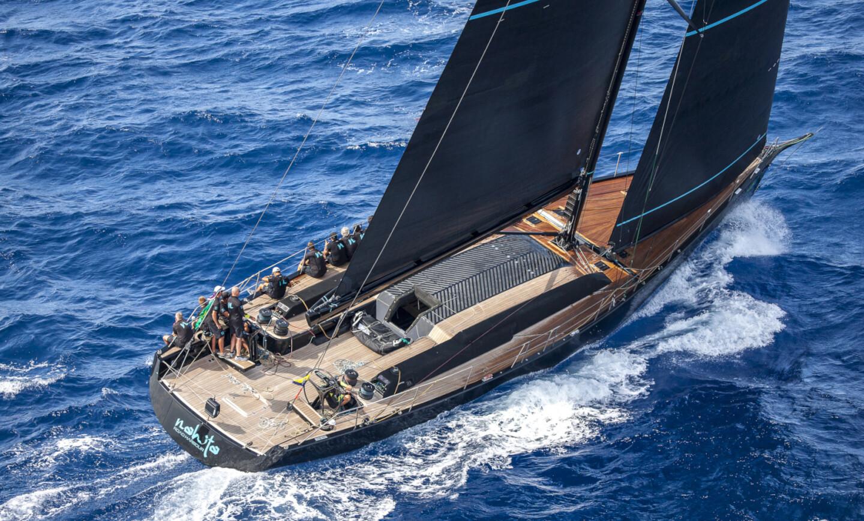 Nahita yacht for Sale