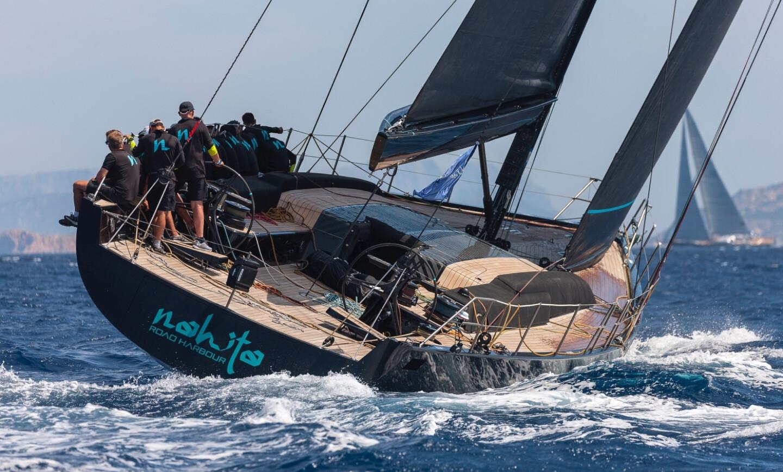 Nahita yacht for Sale 35