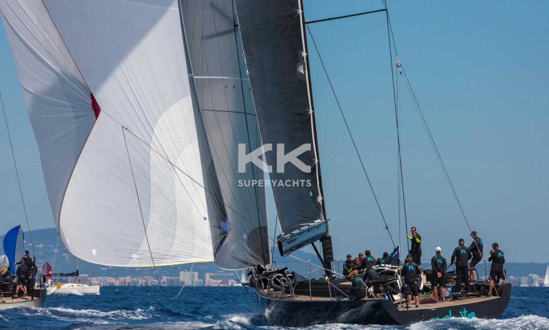 Nahita yacht for Sale 13