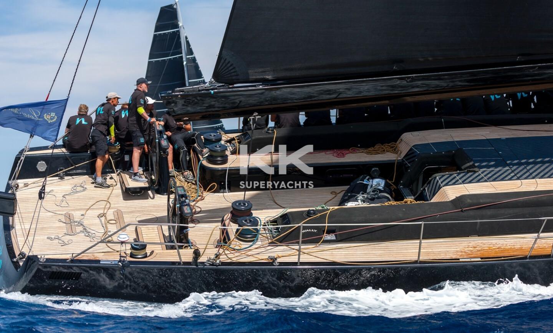 Nahita yacht for Sale 5