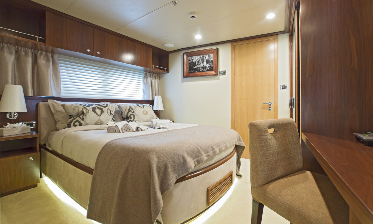 Xo Of The Seas yacht for Sale 10