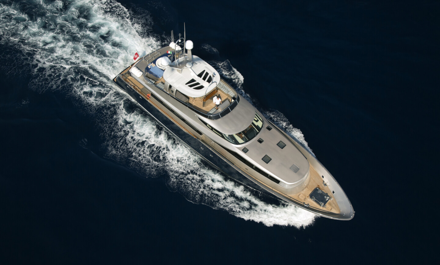 Xo Of The Seas yacht for Sale 2